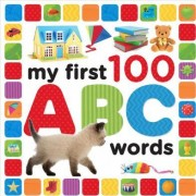My First 100 ABC Words by iStock