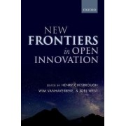 New Frontiers in Open Innovation by Henry Chesbrough