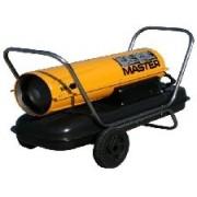 Generator aer cald pe motorina cu ardere directa MASTER B 100 CED