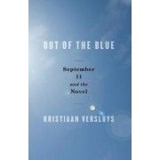 Out of the Blue by Kristiaan Versluys