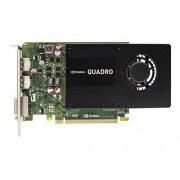 HP Nvidia Quadro K2200 4gb Graphic