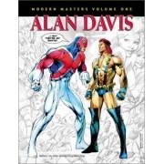 Modern Masters Volume 1: Alan Davis by Eric Nolen-Weathington