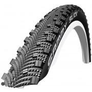 """SCHWALBE Performance Sammy Slick Faltreifen 28"""" ADDIX DualCompound schwarz 2018 Cyclocross & Gravel Reifen"""