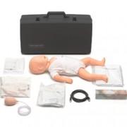 manichino resusci baby first aid con borsa di trasporto rigida