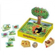HABA Little Orchard - A Cooperative Memory Game for Ages 3 and Up
