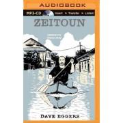 Zeitoun by Dave Eggers