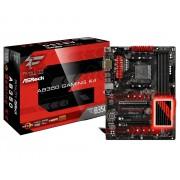 MB, ASRock AB350 GAMING K4 /AMD B350/ DDR4/ AM4