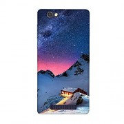 FASHEEN Premium Designer Soft Case Back Cover for Lava A89