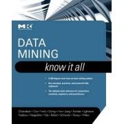Data Mining: Know It All by Soumen Chakrabarti