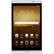 Huawei MediaPad M2 - 16GB - WiFi + 4G - Zilver