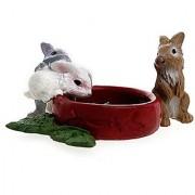 Schleich Baby Rabbits Toy Figure