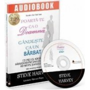 CD Poarta-te ca o doamna gandeste ca un barbat - Steve Harvey