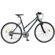 Bicicleta Cross DHS Contura 2866 - model 2015