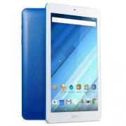 "Tablet Acer Iconia One 8 B1-850-K0GL MT8163(1.30GHz) 1GB 16GB 8"" IPS 1280x800 WXGA 2/5Mpx GPS Android 5.1 biela-modrá"