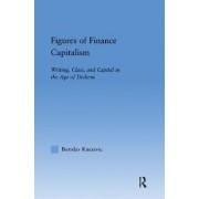 Figures of Finance Capitalism by Borislav Knezevic