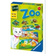 24365 Наст.игра Животные и их дети