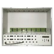 Triax CSE 2800 8 modulos szekrény