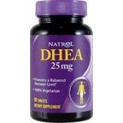 Dhea Natrol 25 Mg 300 Comprimidos