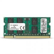 Kingston Technology Kingston Mémoire DDR2-800 Module 2 Go