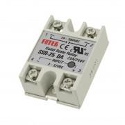 Polovodičové relé 380V 25A pre termostaty