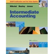 Intermediate Accounting by Loren A Nikolai