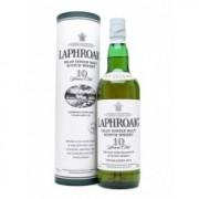 Laphroaig Islay Single Malt Scotch Whisky 10 ani 0.7L