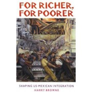 For Richer, for Poorer by Harry Browne
