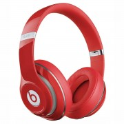 Casti Beats audio cu banda by Dr. Dre Studio 2.0 Rosu