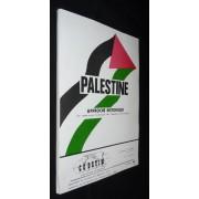 Palestine, Approche Historique