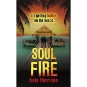 Soul Fire by Kate Harrison