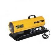 Generator de aer cald cu ardere directa 20 kW Master B 70 CED , debit aer 400 mc/h