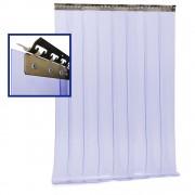 Rideau à lanières - 40° L 120 x H 200