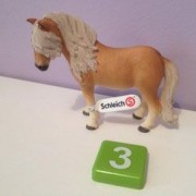 Schleich - 13790 - Figurine Animal - Jument Islandaise