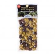 Krétské koktejlové olivy s oregánem CreTasty 250g