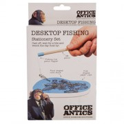 """Desk Top Fishing"""