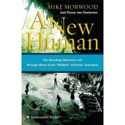 New Human by Mike Van Oosterzee Morwood