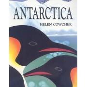 Antarctica by Helen Cowcher