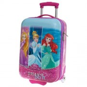 Disney Princess ABS gyerekbőrönd