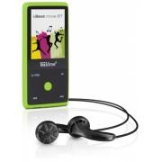 TrekStor MP3-speler »i.Beat move BT 8 GB, mamba green«