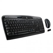 Set Logitech Wireless Desktop MK330, Int I EER