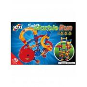 SUPER MARBLE RUN - SUPER CURSE CU BILUTE DE STICLA (1004105)
