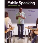 Public Speaking by Stephanie Coopman