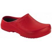 Super Birki rood