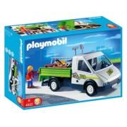 Playmobil Pick-Up Truck