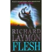 Flesh by Richard Laymon