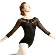 Maillot Mujer Ballet Exclusivo Bloch - L8712 Chandra
