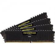Mémoire RAM Corsair Vengeance LPX Series Low Profile CMK16GX4M4A2133C15 16Go (4x4 Go) DDR4 2133 MHz CL15