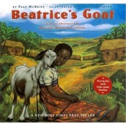 Beatrices Goat by P. Mcbrier