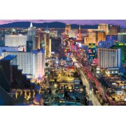 2000pc Jigsaw Puzzle: Vegas, Baby! by Buffalo Games