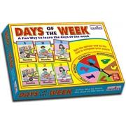 Creative Pre-School - Days Of The Week - (Cre0696) [importato da UK]